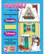 Winter Idea Book [Paperback] [Apr 01, 2002] Sch... - $6.57