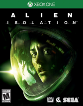 Alien: Isolation - Xbox One Brand New Games Sony Factory Sealed - $21.77