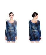 celtic frost Long Sleeve Bodycon  Dress - $24.80+