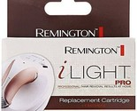 New Remington SP6000SB Replacement Cartridge for iLIGHT Pro Hair Removal System