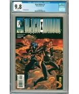 Black Widow #2 1999 Marvel CGC 9.8 - $60.00