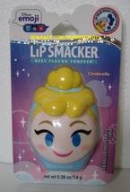 Cinderella Disney Emoji Lip Smacker Flip Balm Pot Bibbity Bobbity Berry ... - $9.50