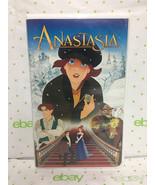 VHS Tape Anastasia (1998) - $9.85