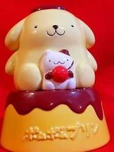 Vintage Sanrio Hello Kitty Pompompurin Pottery Pomu pomu purin piggy Coi... - $81.90