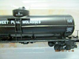 Micro-Trains Stock # 06500206 Sweet Pure Molasses 29' Tank Car N-Scale image 3