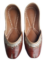 punjabi jutti sandal shoes, online jutti,mojari women shoes USA-9               - $29.99