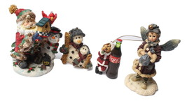 Boyds Bears & Friends Wee Folk Collection Kristabell Faeriefrost 36002 &... - $29.97