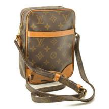 LOUIS VUITTON Monogram Danube Shoulder Bag M45266 LV Auth 10384 **Sticky - $320.00