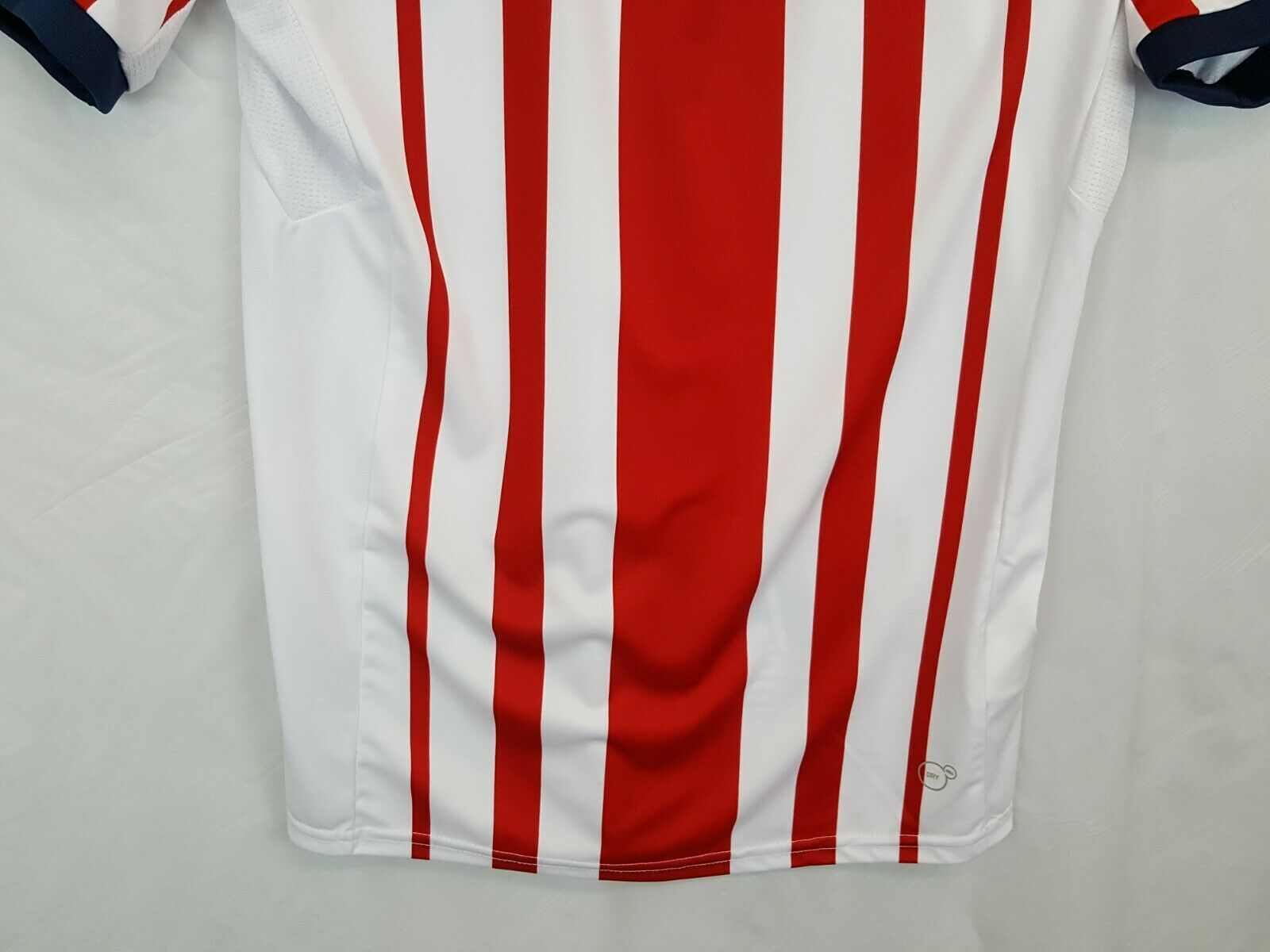 size 40 f718e 2ddb9 New Chivas Stadium Home Soccer Jersey and 50 similar items