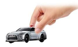 *Tomica 4D Nissan GT-R unmarked patrol car - $13.90