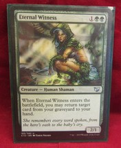 Eternal Witness - MTG Magic The Gathering - Commander 2015 - $5.45