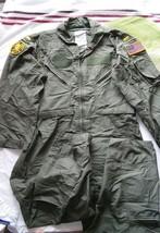 Vintage US ARMY CWU-27P Mens Summer Flight Flye... - $48.51