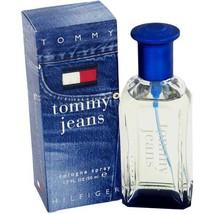 Tommy Hilfiger Jeans Cologne 1.7 Oz Eau De Toilette Spray  image 2