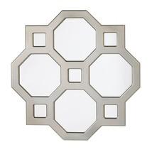 Geometric Decorative Wall Mirror - $116.38