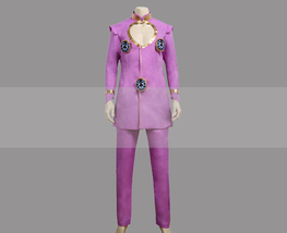 JoJo's Bizarre Adventure: Golden Wind Giorno Giovanna Cosplay Costume fo... - $110.00