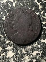 1678 Scotland Charles II Bawbee Lot#JM1080 Low Grade! - $23.38