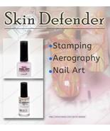 Skin defender Konad   Barlet russia   nail design   aerography - $22.76+