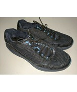 """ABEO Rocs 'Aubrey"""" Navy Walking Toning Sneaker Women's 10 M - $52.60 CAD"""