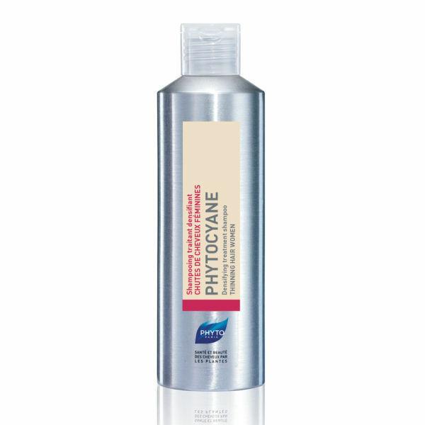 Phyto Phytocyane Densifying Treatment Shampoo (200ml)