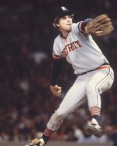 MARK THE BIRD FIDRYCH 8X10 PHOTO DETROIT TIGERS BASEBALL PICTURE MLB IN ... - $3.95