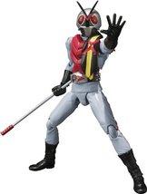 Bandai Tamashii Nations S.H.Figuarts Masked Rider X Action Figure - $87.11
