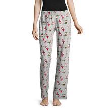 NWT Womens Bears Fleece Sleep lounge Pants Pajama Bottoms SMALL - $14.10