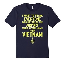 Veteran Vietnam T-shirt Men - $17.95+