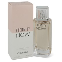 Eternity Now By Calvin Klein For Women 1.7 oz EDP Spray - $17.64