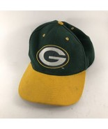 Green Bay Packers Vintage NFL Logo 7 SnapBack Hat - $10.88