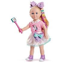 "NS Kids Girls 1) My Life as JoJo Siwa Poseable 18"" Doll 1) Hairdorables Jojo Siw - $108.87"