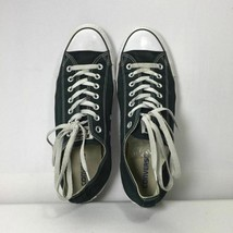 Converse Men's Black Chuck Taylor Low Sneaker, Size 11.5M - $32.10