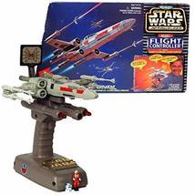 Star Wars Year 1997 Action Fleet Flight Controller Series 7 Inch Long El... - $74.99