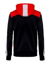 Mens Avengers Endgame Costume Quantum Realm High Tech Suit Cotton Hoodie Jacket image 2