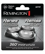 Remington - SPRCDN - Replacement Shaver Heads - $29.65
