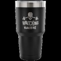 Wrecking Machine 30oz. Tumbler - $32.99
