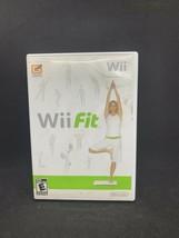 Wii Fit (Nintendo Wii, 2008) - European Version - $4.95
