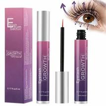 Fixget Growth Eyelash Serum, Natural Eyelash Growth Enhancer & Brow Seru... - $14.23