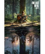The Last of Us Part II Reflection 24x36 Poster! - $11.14