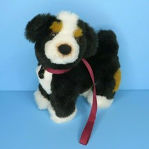 "American Girl Service Puppy Dog Sprocket 7"" Plush Nicki Doll Pet Leash C... - $19.95"