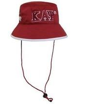 Kappa Alpha Psi- Novelty Bucket Hat - £20.79 GBP