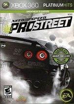 Need for Speed: Prostreet - Xbox 360 [Xbox 360] - $6.67