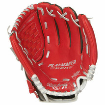 Rawlings Playmaker Series 10.5 Inch Right Hand Throw Glove - $23.36