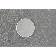 Round Flat Mineral Watch Replacement Crystal Clear Size 37.4mm x 1mm - $6.51