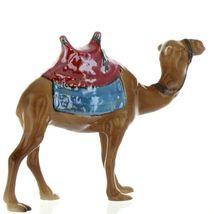 Hagen Renaker Specialty Nativity Camel Ceramic Figurine image 6