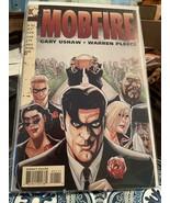 Mobfire #1 (of 6 part)  DC / Vertigo Suggested Mature Readers  1994 XPS - $26.73