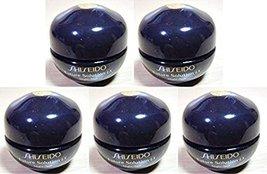 Shiseido FUTURE SOLUTION LX Total Regenerating Cream 6ml x 5 bottles (30... - $93.50