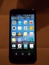 LG REBEL LTE TracFone Android 14,600 Talk 14,100 Txt 15960.9 Data til Ma... - $650.34