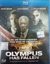 Blu-Ray Disc Olympus Has Fallen The Movie - $19.99