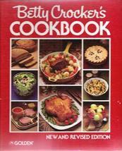 Betty Crocker's Cookbook [Ring-bound] [Jan 01, 1978] Betty Crocker