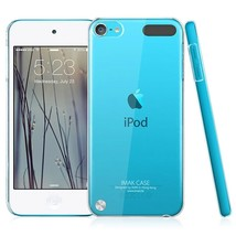 2X PACK Thin Crystal Clear Hard Back Case Cover Apple iPod Touch 6th Gen... - $4.94